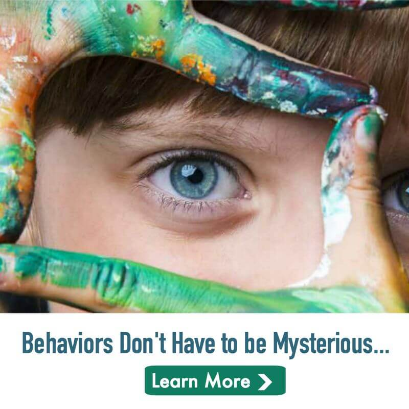 Mysterious behaviors