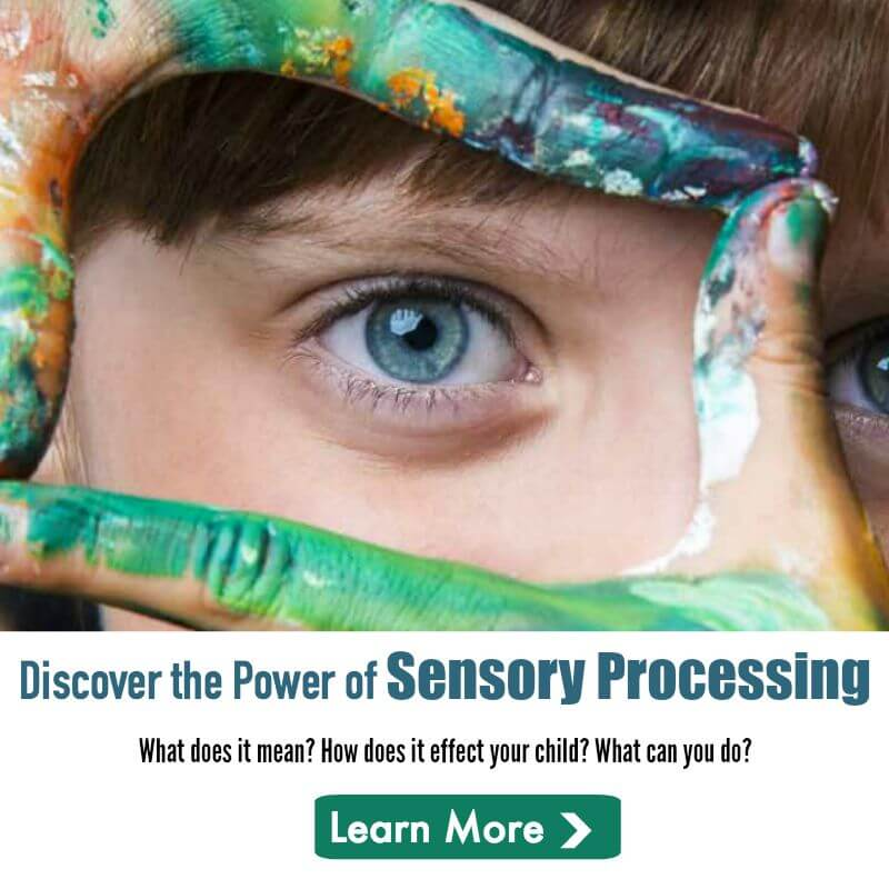 Power of Sensory Processing