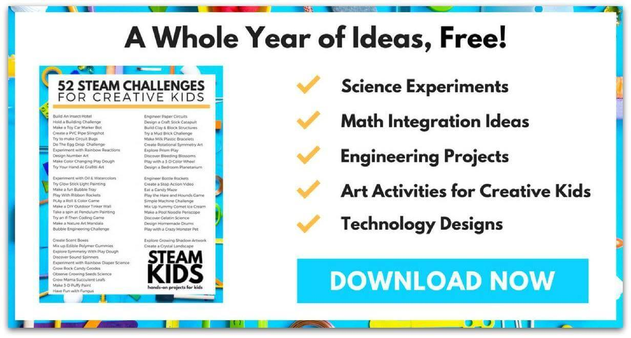 52 Engineering Projects for Kids