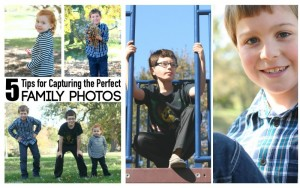 5 Simple Tips to Capture the Perfect Family Photos with Schoola