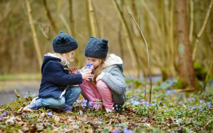 Nature with Kids