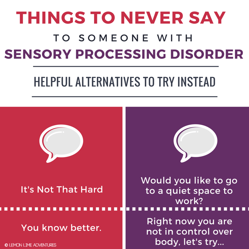 Is Sensory Processing Disorder Real >> What Is Sensory Processing