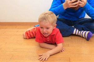 What not to say to a parent of a child with sensory Processing disorder