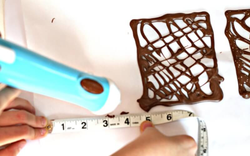 Engineering with Chocolate Tips