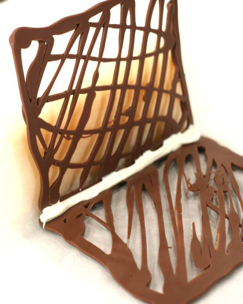 Ideas for Crafting with a Chocolate Pens