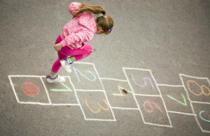 Why Your Children Need to Play Outside