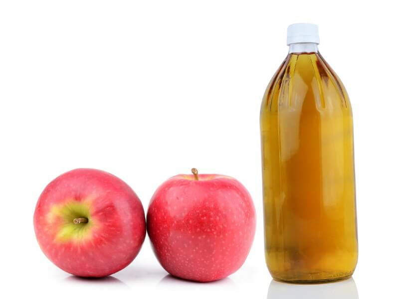 Apple Cider Vinegar for Kids