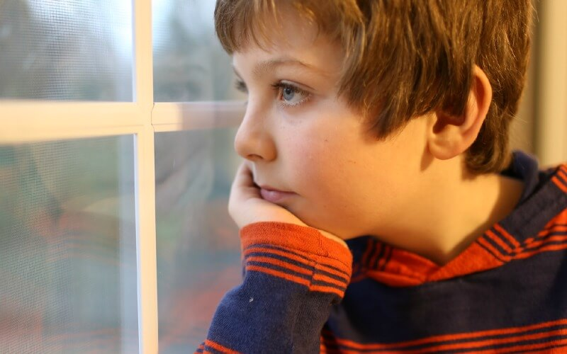 Helping Children Cope Through the Holidays