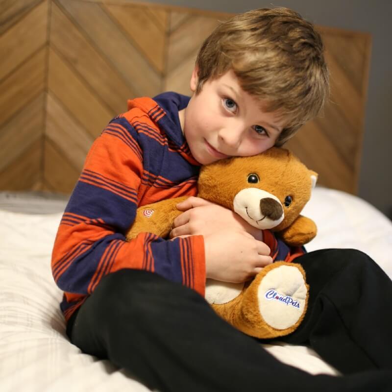 Helping Children of Divorce feel Connected