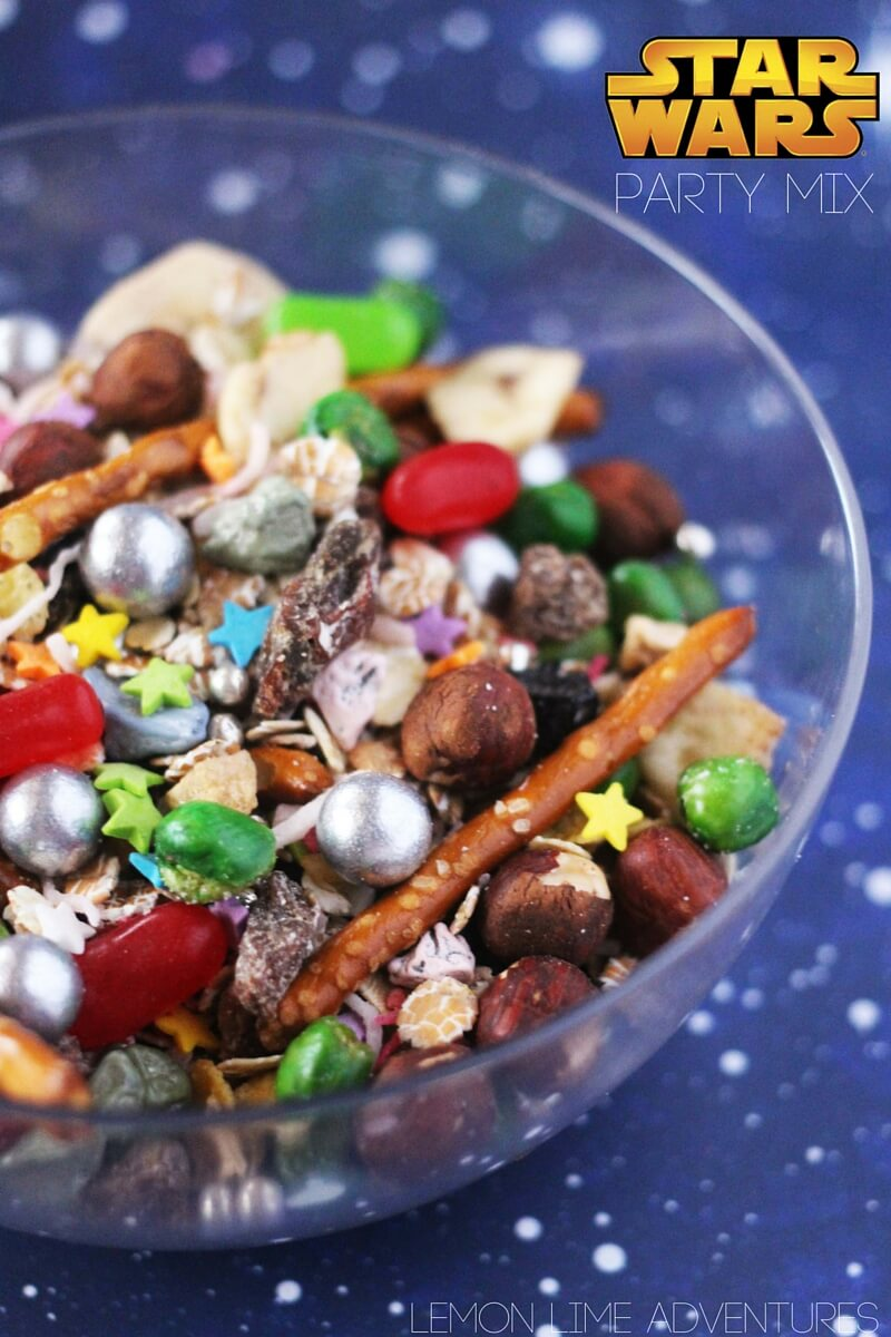 Trail Mix (3)