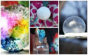 Top 10 Snowy Science Experiments for Kids