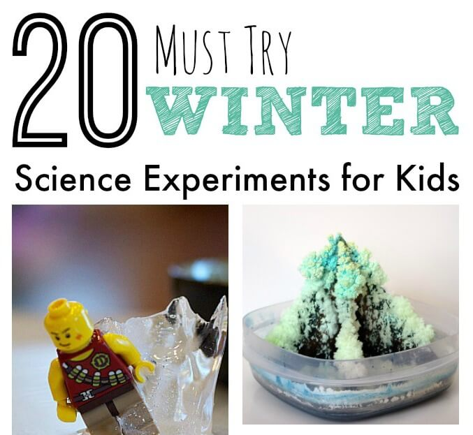 20-Must-Try-Winter-Science-Experiments
