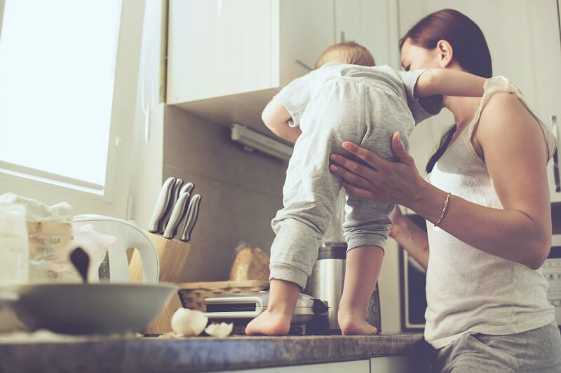 Best Parenting Advice for Imperfect Parents