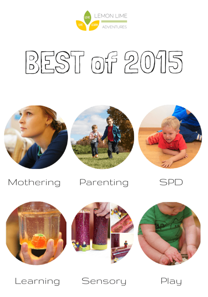 Top Posts of 2015 (1)