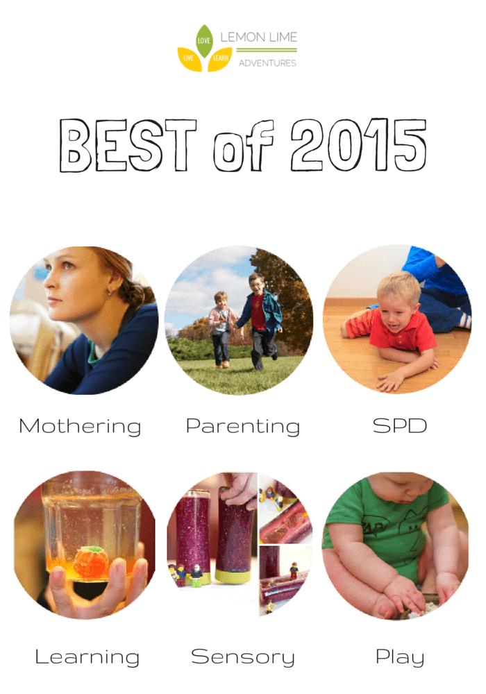 Top Posts of 2015 (1)