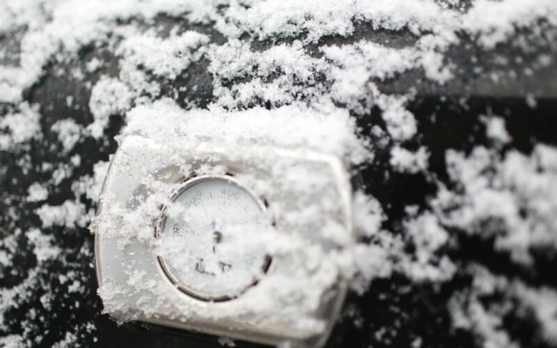 Observing Snow Science For Kids