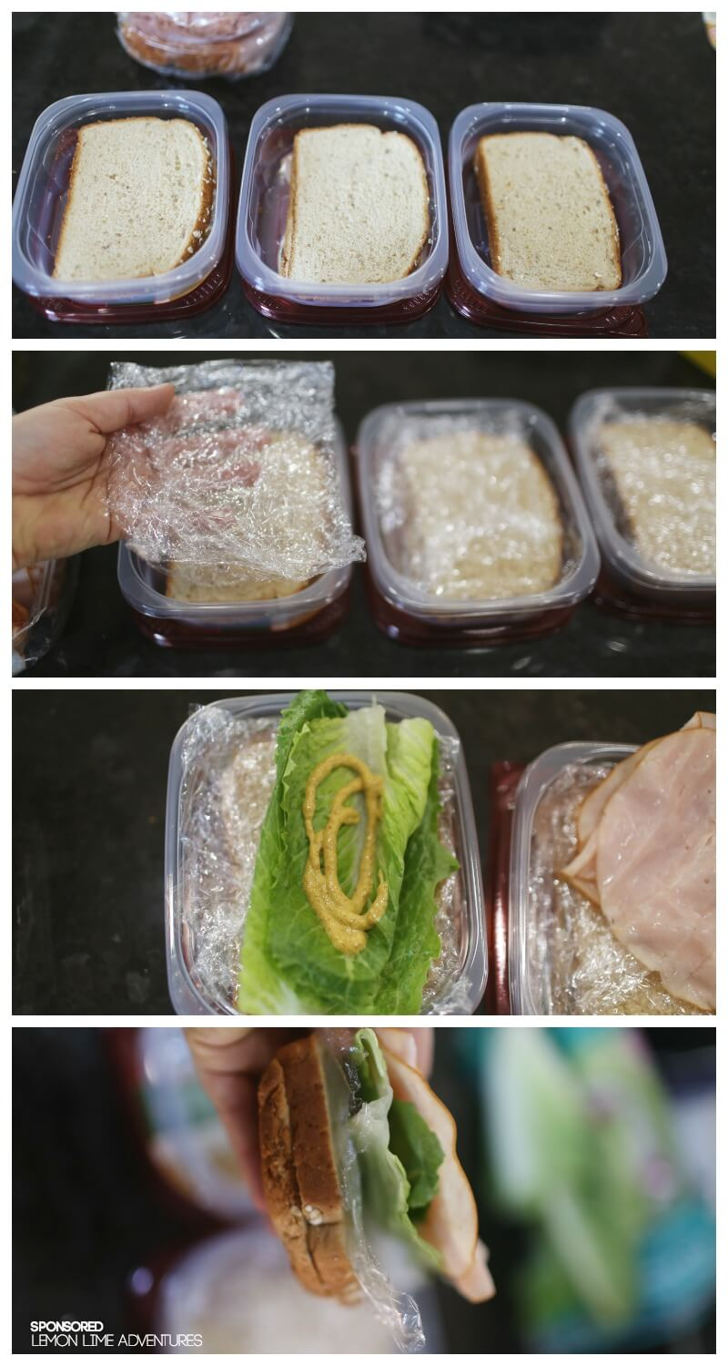 Simple Lunch Hack that will Change Your Life