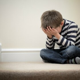 Top Ten Things Every Parent of an Anxious Child Should Know