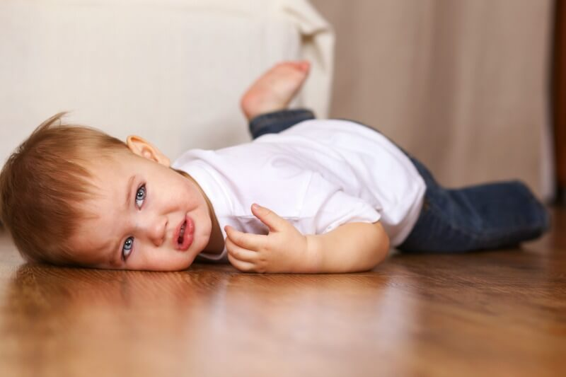 How to Handle Tantrums and Meltdowns