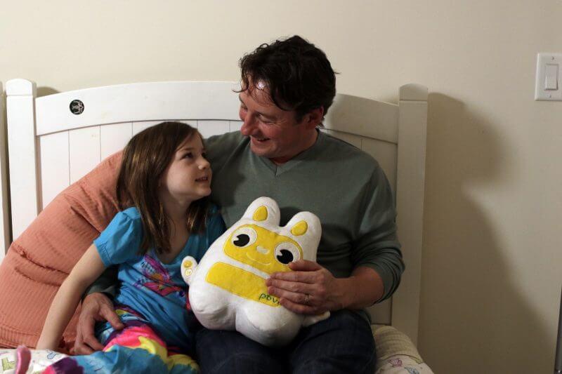 Secret to Raising Happy and Successful Children