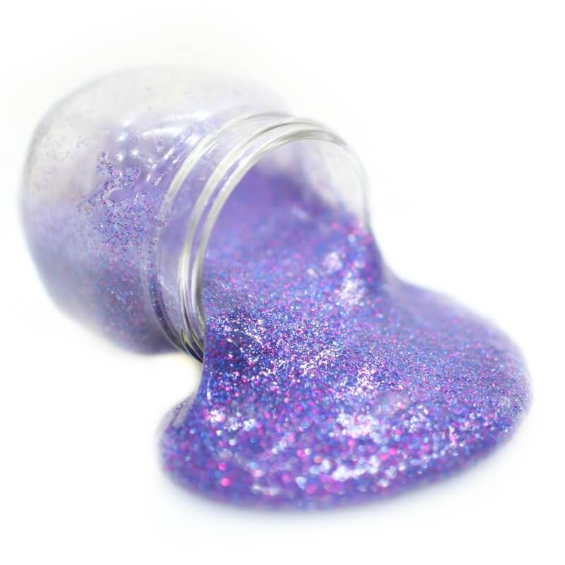 Galaxy Slime Anyone Can Make