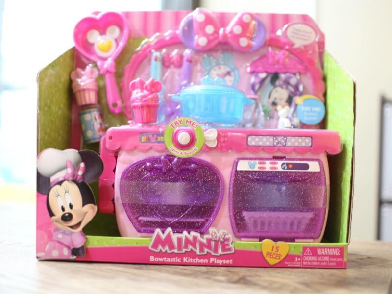 Minnie Play Set