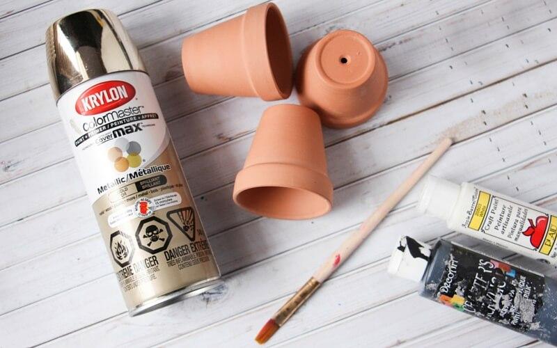 how to make star wars garden pots (3)