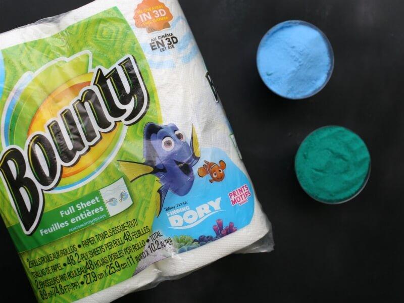 Bounty Finding Dory