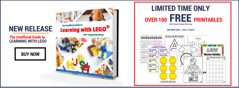 Learning With Lego Thunderclap