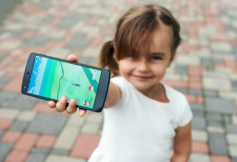 Pokemon Go for Kids with Special Needs