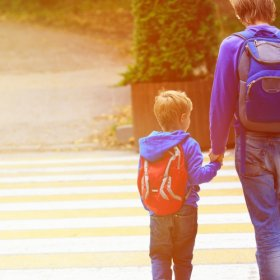 7 Sure-Fire Tips to Squash Back to School Anxiety for Your Anxious Child