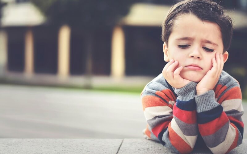 Two Simple Steps to Help Kids Recognize Emotions