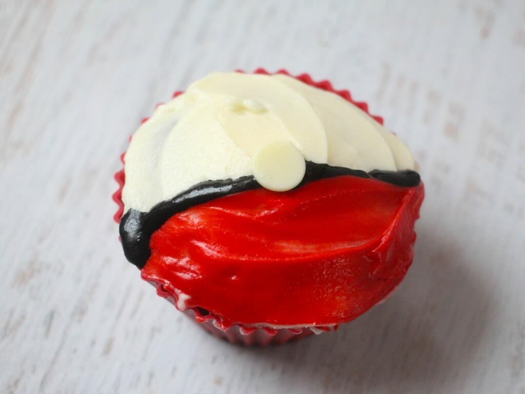 how to make pokemon cupcakes (3)
