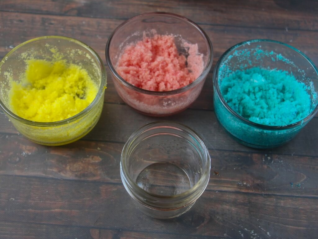 how to make pokemon sugar scrub (6)