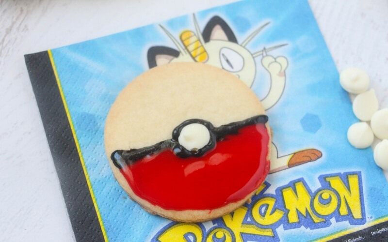 pokemon sugar cookies (3)