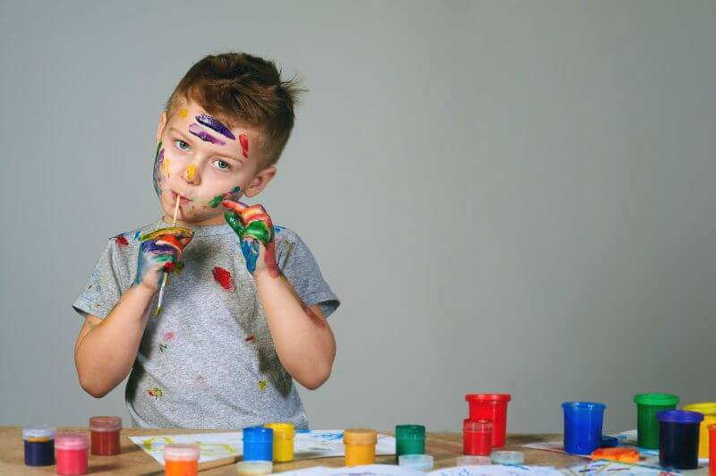 52 Sensory Challenges Every Busy Kid Needs
