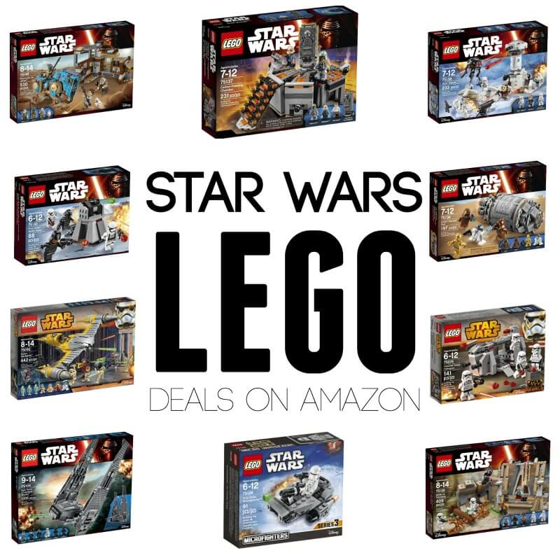 star-wars-lego-deals-on-amazon