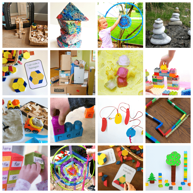 30 Totally Awesome Building Projects For Kids