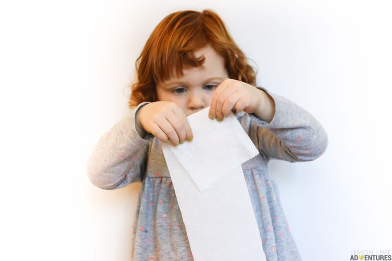 Potty Training Game to Teach Your Child to Wipe Themselves
