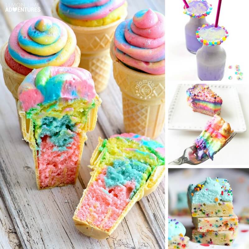 Ice Cream Themed Crafts