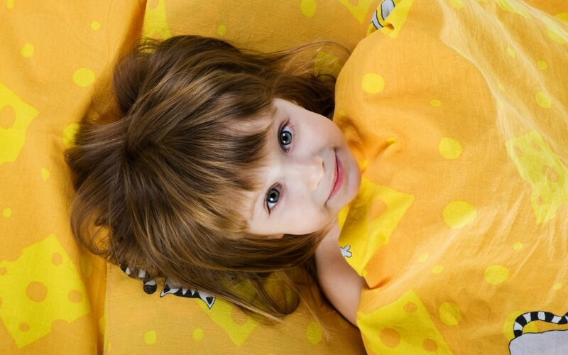 One Simple Trick to End Bedtime Battles (Backed by Science!)