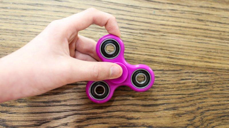 fidget spinner ban in schools