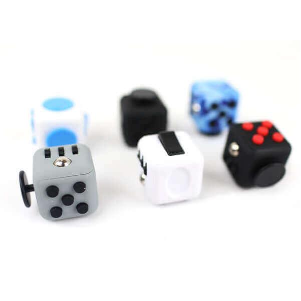 The Best Fidget Cube