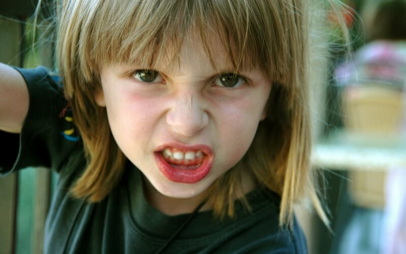 "3 Powerful Words to Use When Your Child Says ""I Hate You"""