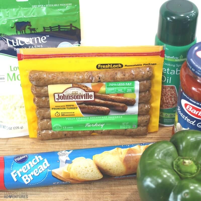 Simple Dinner Idea for Busy Families