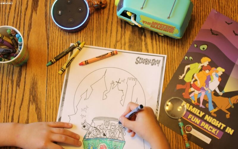 How to Have a Family Fun Night When You Have a Sensory Sensitive Kid