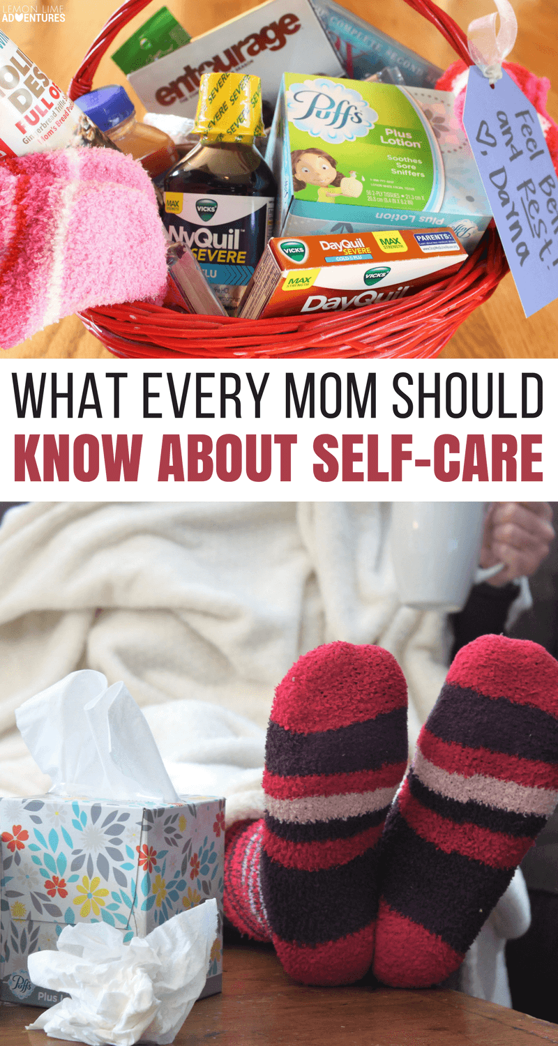 What Every Mom Should Know About Self-Care #selfcare #momlife #imperfectparenting #parenting