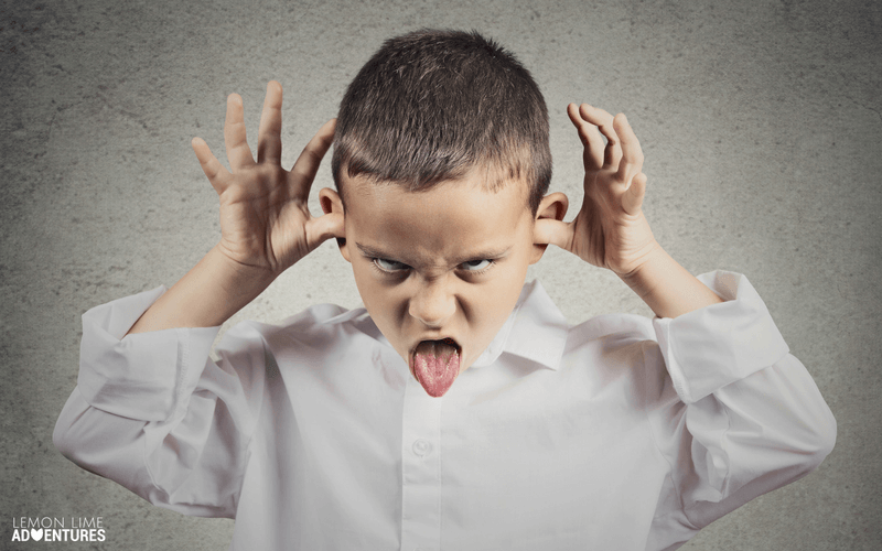 Let's stop blaming bad parenting for everything that is wrong with the world…