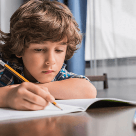 Does Your Child Love Writing? If Not... You Need This Simple System to Empower Your Young Writer.
