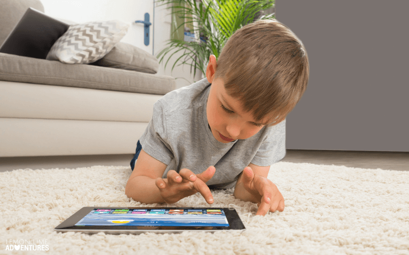 12 special needs apps that prove technology isn't all bad...